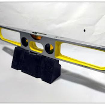 Mini Torpedo Level Rurbished - Tools and Hardware
