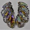 Weiss Vintage Earring set