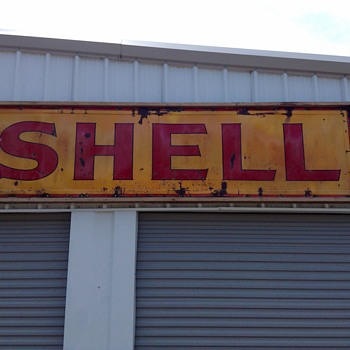 Shell & Shell - Petroliana