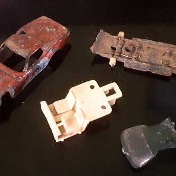 Childhood Hotwheels! - Model Cars