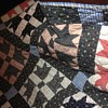 Old quilt?