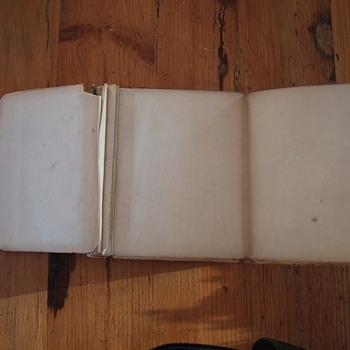 Reform Bill 1831 Poll Book - Politics