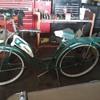 1951-1958  Schwinn Hornet