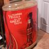 Coca-Cola C2 rolling ice chest