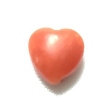 Heart shaped stone  - Gemstones