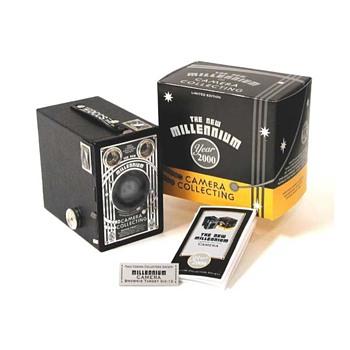 Kodak Millennium camera - Cameras