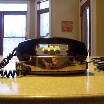 unique princess 10 button - Telephones