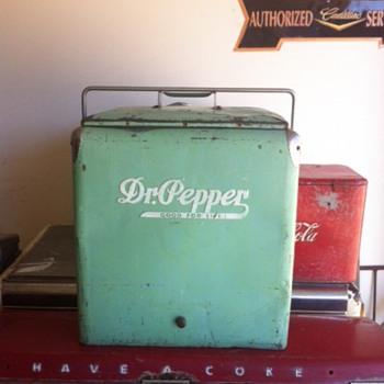 Dr Pepper Progress A1 - Advertising