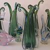 Seaweed Vases from Japan??