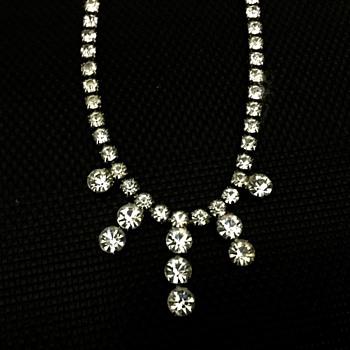 La Rel necklace - Costume Jewelry
