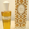Madame Rochas - White Capped Perfume Bottle