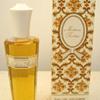 Madame Rochas - White Capped Perfume Bottle