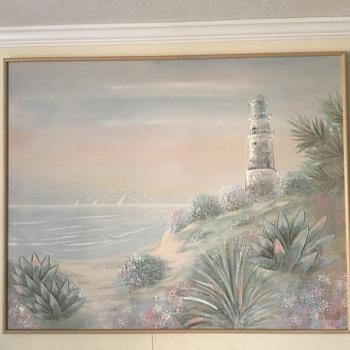 My favoryte place - Fine Art