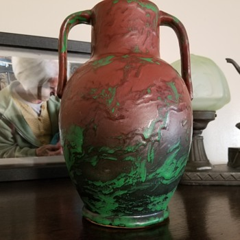 Just added to the collection.   - Pottery