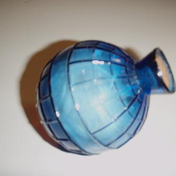 glass target ball