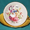 Hammersley & Co. Cup and Saucer