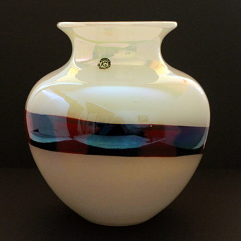 Another newbie - Kimura Glass - Art Glass