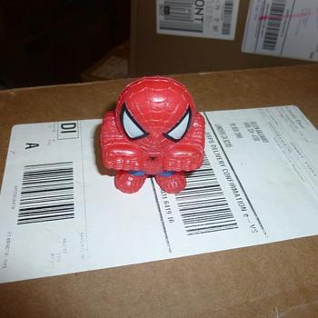 spiderman - Toys