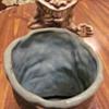 7th Jim Rumph art pottery mug