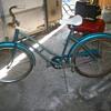 JC Higgins bicycle