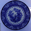 1890s Plate