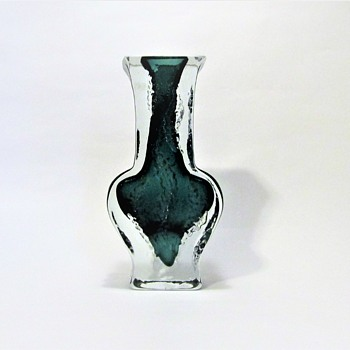 INGRID GLASS COMPANY - GERMANY - Art Glass
