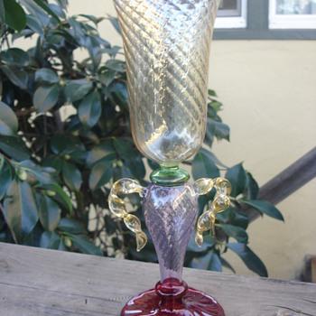 GLASS ART - Art Glass