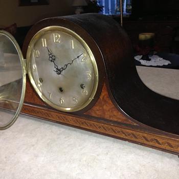 Herman Miller clock - Clocks