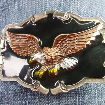 The Great American Buckle Co. - Accessories