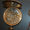 inside pocket watch