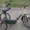 Any info on this tricycle?