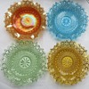 """Sowerby Pressed Glass - pattern 2266 """"Chunky"""""""