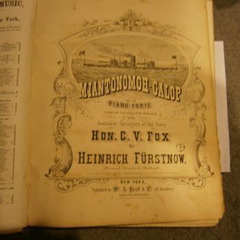 Miantonomoh-Galop 1867