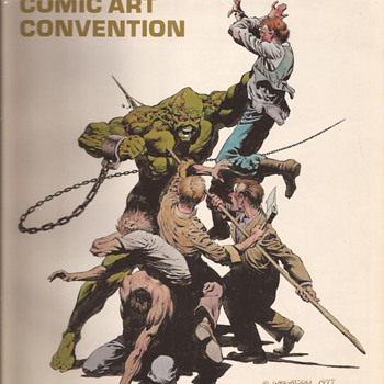 Wrightsen Convention cover