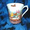 My favorit mug to drink.
