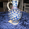Chinese 18th century water jug