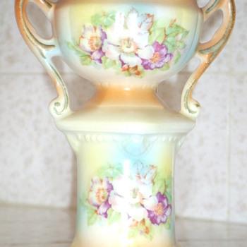 Little flower vase - Pottery