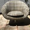 Mid Century Modern chair.