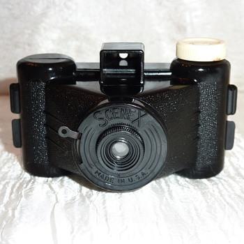 SceneX - Cameras