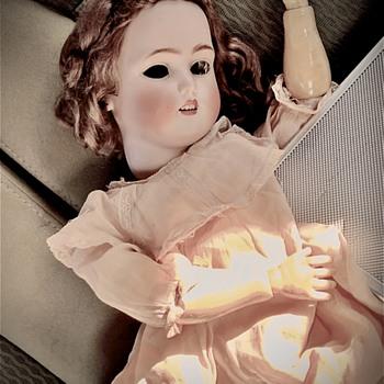 German Dolls of early 1900's - Dolls