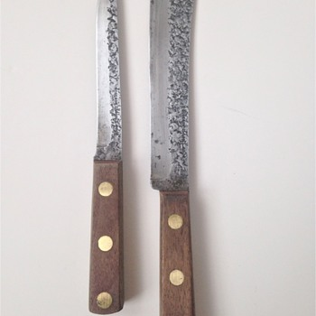 Robeson Knives - Tools and Hardware