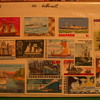 20 Different Vintage Nautical Stamps