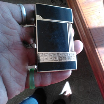 Can you identify this lighter??