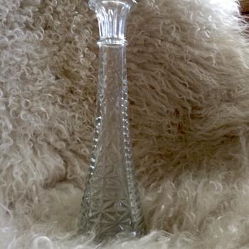 Vase/candleholder?