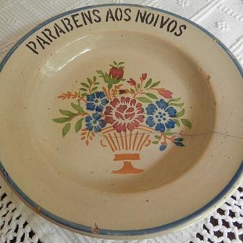 Popular portuguese pottery - Pottery