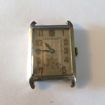 Help. Watch has no Markings. What is it??? - Wristwatches