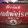 Drink Budweiser Beer