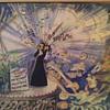 Theatre Art  caricature.