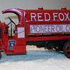 1926 Mack AC fuel tanker Revell model