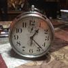 Seth Thomas  Early Alarm Clock